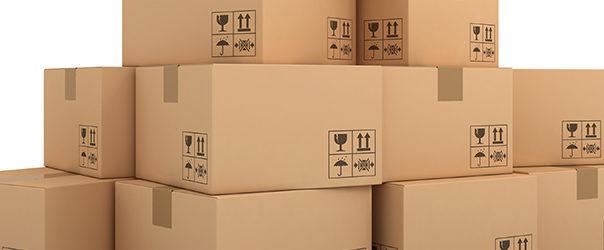 Prodaja kutija za selidbu u Novom Sadu